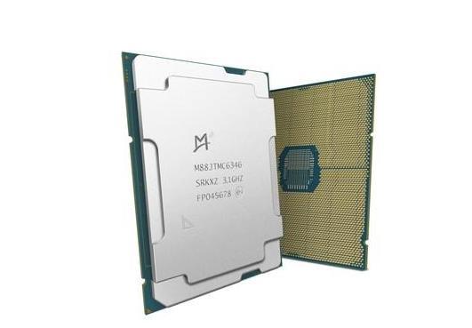 澜起科技发布全新第三代津逮CPU,单插槽最大容量6TB实现较大幅度性能提升