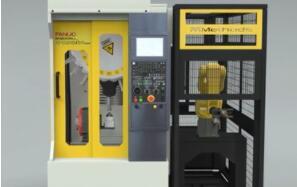 新型立式加工中心面世:适应于中等批量零件的生产
