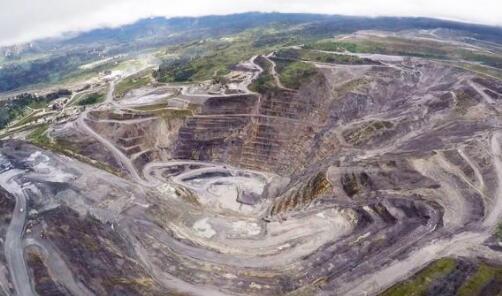 波格拉金矿即将恢复生产 紫金矿业的黄金产量将迎来大幅提升