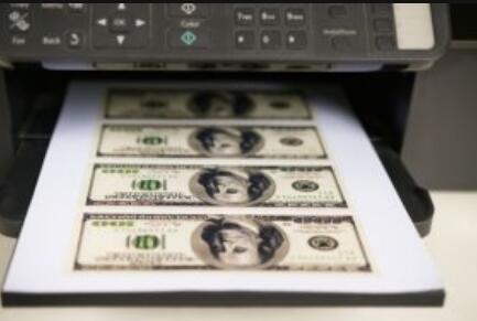 节省印刷成本的10个小窍门,居家办公必备