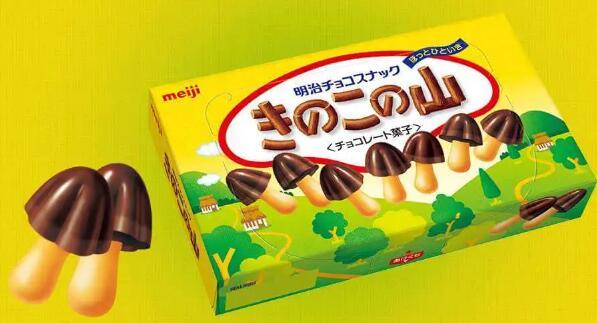 巧克力市场可达1240亿美元,为啥跑不出一个国货爆品?