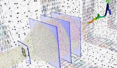 加州大学开发出新型单像素检测器,可进行深度学习