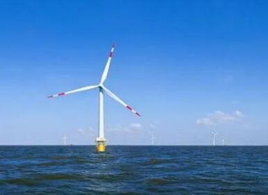 总投资53亿!粤港澳大湾区首个大容量海上风电项目投产