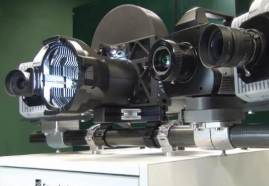 科学实验:高速热成像技术将动态空间3D与热数据相结合