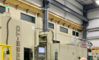 采用高速电蚀技术!三井精机生产了第一台商用CNC机床