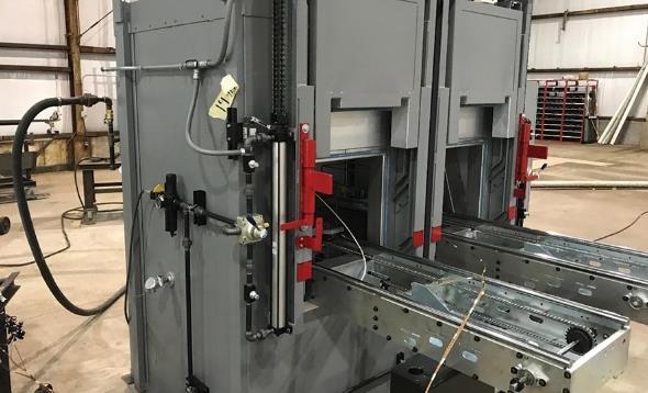 如何避免烤箱安全事故的发生?良好的设计可以提高操作员的安全性