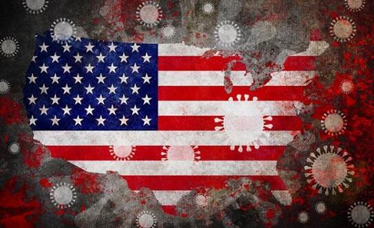 柳叶刀:超过1/3的新冠治愈者出现脑部疾病 绝大多数都来自美国