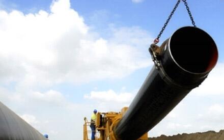 肯尼亚的原油管道项目启动,耗资12亿美元