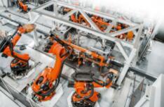 机器人年度安装量增加三倍,解析未来发展的五大趋势