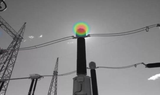 声学成像技术在局部放电监测中的应用