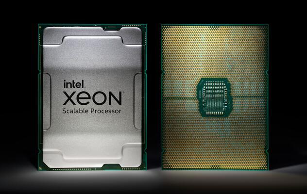 英特尔推出史上最强CPU Ice Lake 重塑芯片霸主地位!