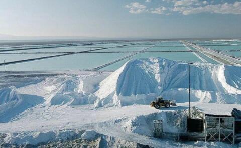作为全球产锂大国的智利封锁边境 对碳酸锂价格的影响会有多大?