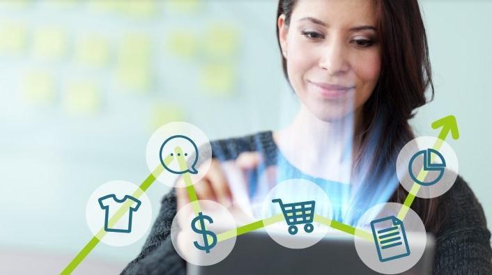 为什么2021年是电子商务数字化转型的一年?