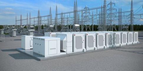 """波罗的海地区采用储能系统替代""""虚拟输电线路""""试点项目"""