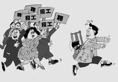 """石化企业如何破解""""招工难""""?化工企业更应该练好内功"""