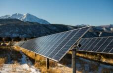 美国未来10年内的太阳能成本或将削减60%