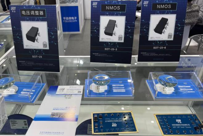 电子元器件产业发展迎来新风口!国产芯片突围需重视核心技术与供应链安全