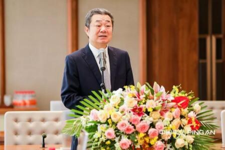 专访平安信托董事长姚贵平:金融信托行业如何在转型中实现高质量发展?