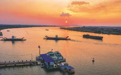 沪苏浙皖协同立法 法治协同推进长江禁捕和生态保护