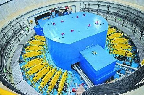 提升各大产业技术水平!揭秘探测物质微观结构的中国散裂中子源