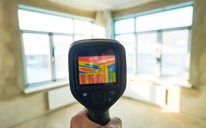 温度传感器有哪些?选择的类型取决于应用和所需的温度范围