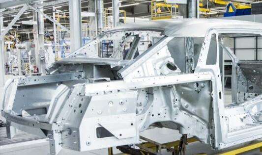 创纪录!罗尔斯·罗伊斯报告今年汽车销量增长62%