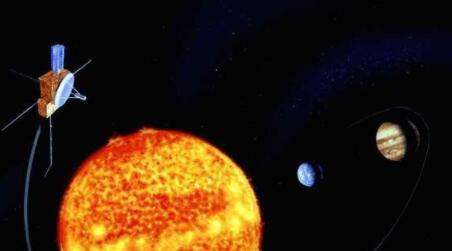 真的敢做!美国宇航局即将向太阳表面发射智能探测器