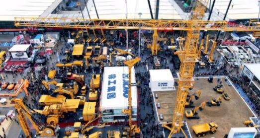 我国工程机械产业的发展现状和市场格局分析