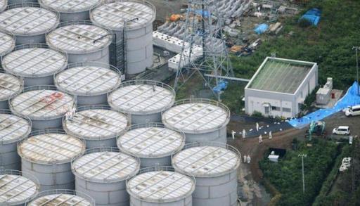 一意孤行!日本决定将福岛核污水排入大海 为何让全世界埋单?