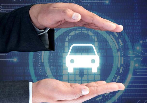 低质量的假冒芯片会造成车辆的安全隐患,如何轻松地对组件进行身份验证?