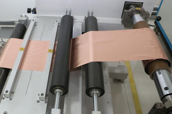 电池铜箔市场:市场需求扩大 逐步向高端产品市场渗透