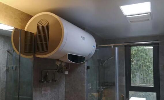 精装配套成为时下最为火热的市场之一 空气源热泵行业如何搭上这次东风?