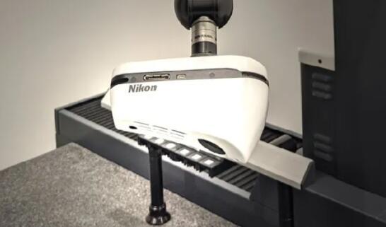 Wenzel推出NIKON L100 CMM激光扫描仪,配备了光学传感器