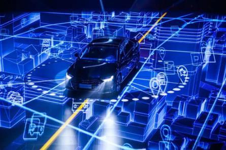 北京设立国内首个智能网联汽车政策先行区 万亿美元的大市场加速形成