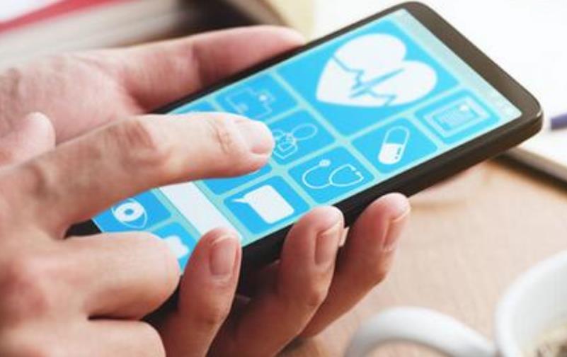 2021年可尝试的10款最佳人工智能医疗应用程序