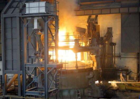 新日铁发布低碳化图线路 将扩大电弧炉以及氢气炼钢的使用