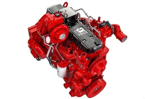 康明斯发布具有自动启停功能的发动机 低排放助力进一步降低运营成本