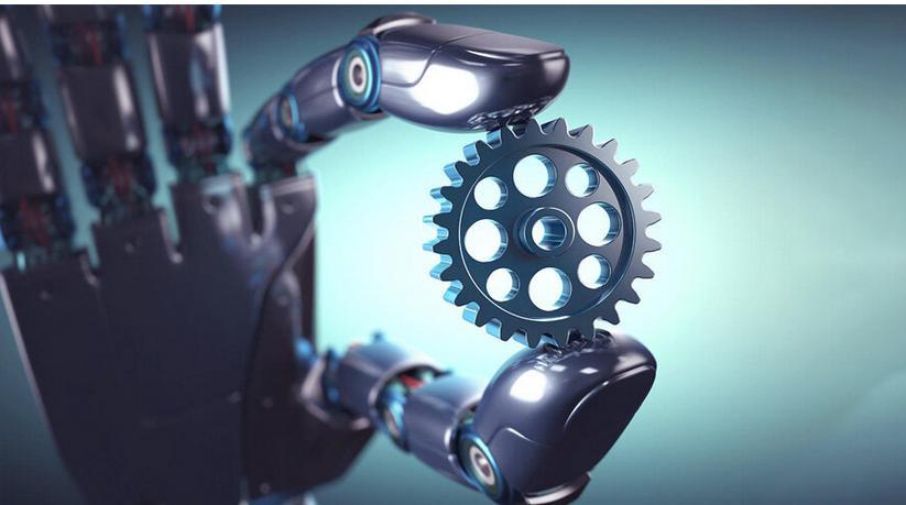 革命性的机器人过程自动化如何改变业务流程自动化