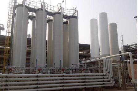 氢能产业迎来新的入局者!中国燃气与中海油合作制氢