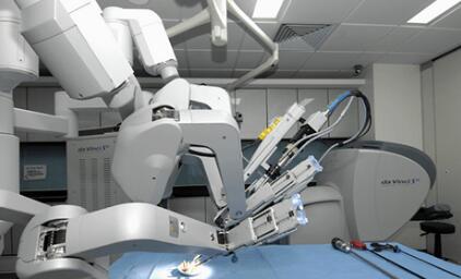 Brainlab AG手术机器人获FDA批准,为市场上首款全机器人术中成像设备