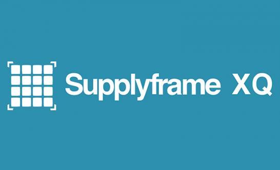 Supplyframe XQ正式亮相中国市场!实现了电子元器件大数据精准匹配