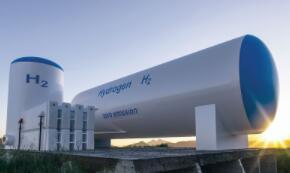 重磅!德国的Uniper可能将燃煤发电厂转变成氢气枢纽