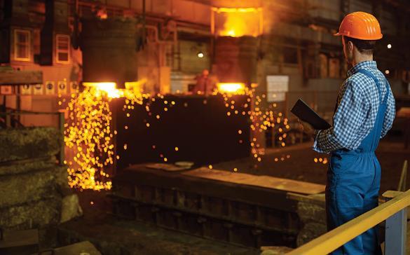 远程监控有助于优化基于腔室的热处理设备