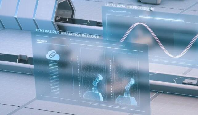 提高汽车空调压缩机的质量!AI来预测铝压铸产品的异常情况