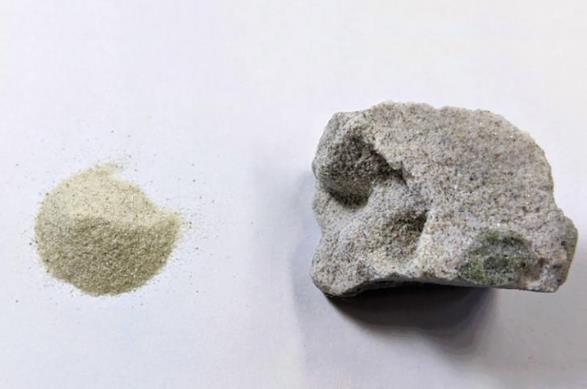 研究人员开发简单的化学方法 将提高混凝土生产的可持续性