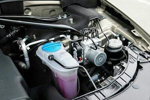 关于发动机冷却液你不得不知道的知识