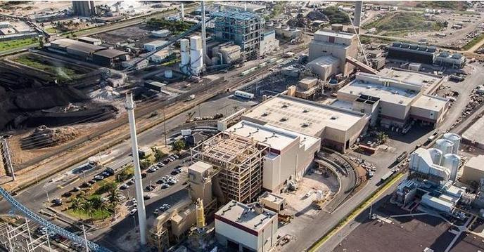 清洁能源项目延期可能会延缓夏威夷电力公司燃油发电厂的关闭