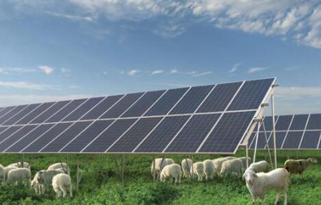 利用地理空间分析法可以为太阳能发电站选出最佳位置