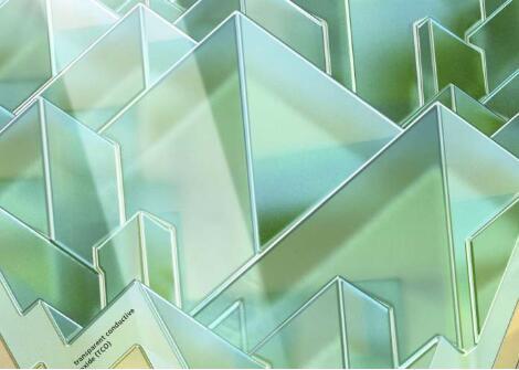 透明纳米层让的硅太阳能电池转化率超过26%