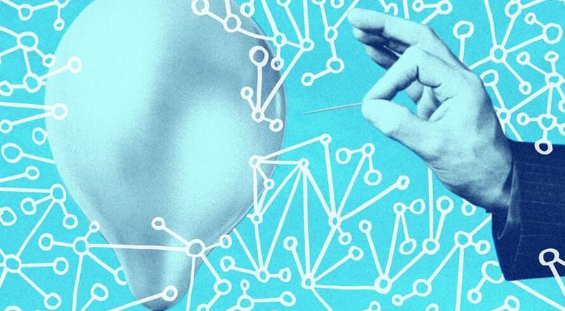 对数据科学中的数学和科学的恐惧不应该阻止数据科学的应用